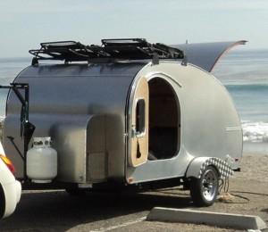 teardrop trailer travels