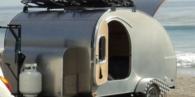 teardrop trailer travels