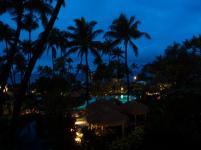 beautiful night in west Maui