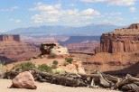 Canyonlands National Park, Utah, The Mighty Five, Utah tourism, vintage teardrop trailer travels, U.S. road trip, Utah national parks, hiking, sightseeing, photography