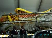 Paradiso CAPolyTech tent 5