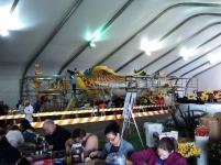 Paradiso CAPolyTech tent 42
