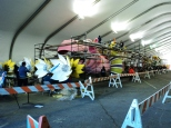 Paradiso CAPolyTech tent 27