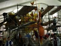 Paradiso CAPolyTech tent 19