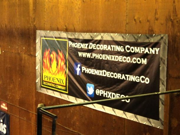 Phoenix Decorating 1