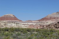 Capitol Reef National Park, Utah, teardrop trailer travels, vintage trailer travels,