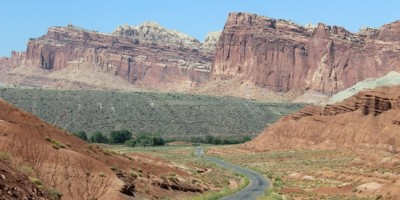 Capitol Reef National Park, Utah national parks, amateur photography, nature photography, landscape photography