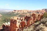 Bryce Canyon National Park, Utah's Mighty Five, HooDoos, best hiking, best hikes, bucket list items, Teardrop Adventures, teardrop trailer travel trips and tips