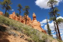 Bryce Canyon National Park, Utah's Mighty Five, HooDoos, best hiking, best hikes, bucket list items, Teardrop Adventures, teardrop trailer travel trips and tips