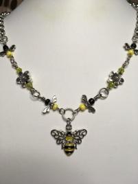 bee jewelry, nature jewelry, environmental sustainability, bee populations, fundraising, custom jewelry, honey bee jewelry