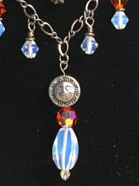 Sun and Moon Necklace2